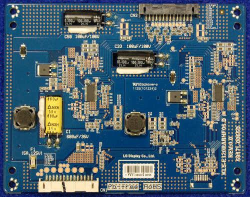 LED Drive 6917L-0065D (KLS-E320RABHF06D REV: 0.0)