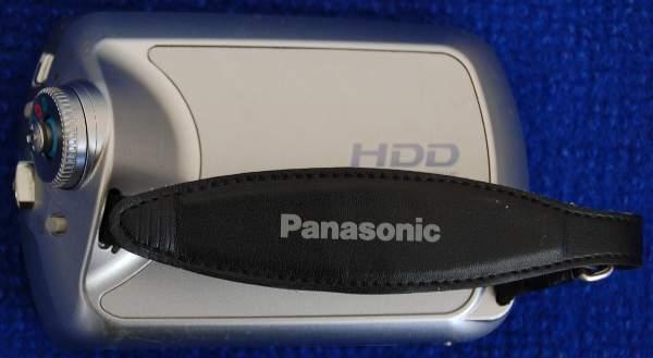 Корпусная деталь в сборе C-3349 69517-12693 от Panasonic SDR-H250