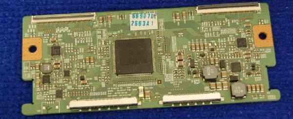 T-Con Board 6870C-0312B от телевизора LG32LK530