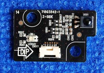 IR Board 715G3542-1