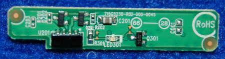 IR Board 715G5230-R02-000-004S от Philips