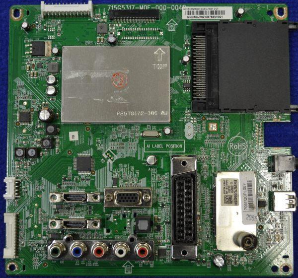 Main Board 715G5317-M0F-000-004B от Panasonic TX-LR32C5