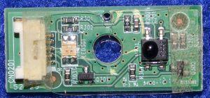 IR Board 715G5352-R0D-000-004B от Panasonic TX-LR32C5