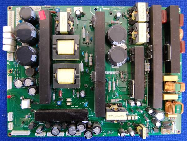 Power Supply Board 782.PH42D8-200D от телевизора Sanyo PDP-42XS1