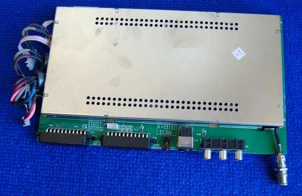Main Board 782.PSIW6-400B