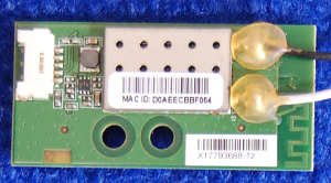 Wi-Fi Module 8WUSN24T.2A1G от телевизора Philips 32PFL5018T/60