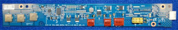 94V-0 SSL400_0D5A REV:1.0