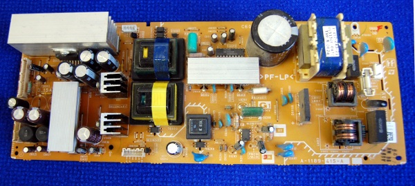Power Supply Board A-1189-415-A от телевизора Sony KDL-32U2000