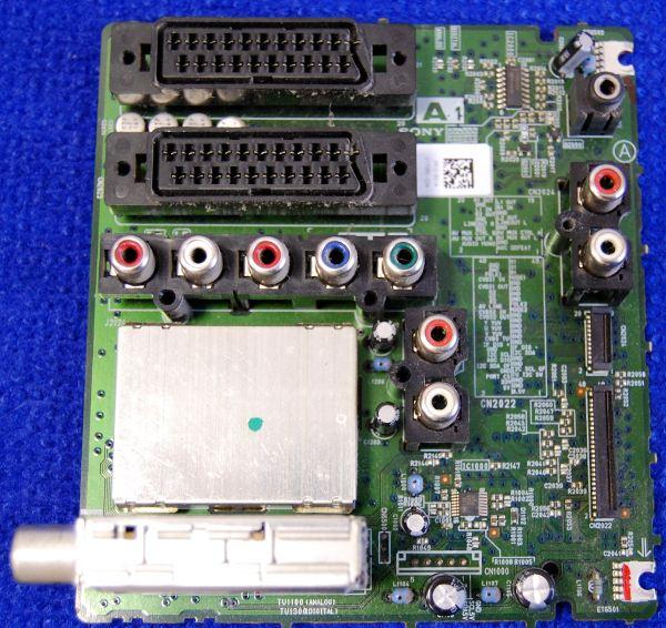 Main AV Board A-1189-407-A от телевизора Sony KDL-32U2000