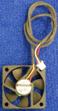 Вентилятор AD0512LB-G72 от телевизора Sony FWD-42PV1