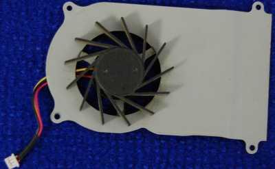 Вентилятор AD9205HX-RB3 от нетбука IRU Smart'MOUV