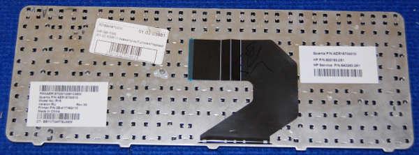 Клавиатура AER15700010 для ноутбука HP