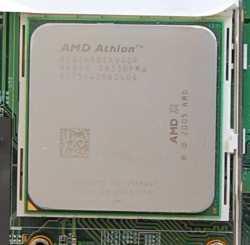 Процессор AMD Athlon 64 2650e 1.6 GHz (ADG2650IAV4DP)