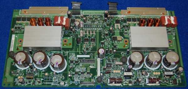 Y-SUS Board AWZ6746 (ANP1984-F) от телевизора Pioneer PDP-503PE