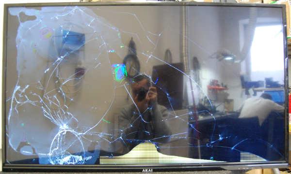 телевизор Akai LEA-50V28P