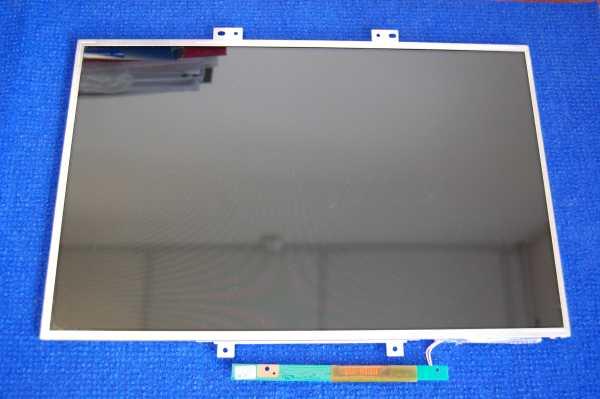 Дисплей B154EW04 V.2 от ноутбука б/у