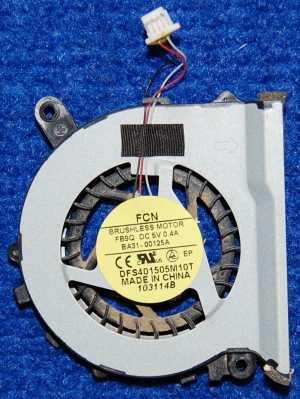 Вентилятор BA31-00125A DC5V 0.4A от ноутбука Samsung NP535U3C