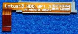 Разъем Lotus 13 HDD MP1.3 BA41-01910A от ноутбука Samsung NP535U3C