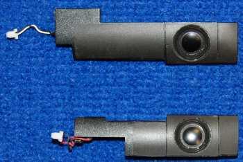 Динамик BA96-06048A (правый) / BA96-06047A (левый) от ноутбука Samsung NP535U3C
