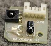 IR Board BADGJM24IR от BBK 32LEX-5007/T2C