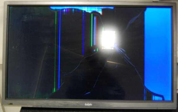 телевизор BBK LEM3289