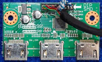 HDMI Board B.CNHD9B