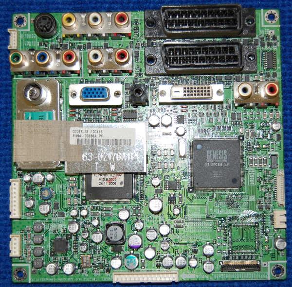 Main Board BN41-00649A
