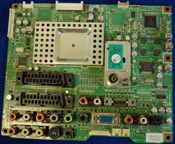 Main Board BN41-00680D от телевизора Samsung LE26R71B