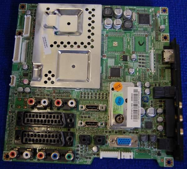 Main Board BN41-00839E BN94-01441U от телевизора Samsung LE32R81B