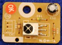 Infrared Board BN41-00848A от телевизора Samsung LE32R81B, LE40R81BS/KLG