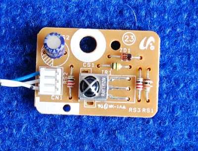 Infrared Board BN41-00848B