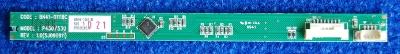 Key-controller BN41-01118C (BN96-12641B)