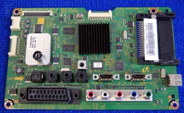 Main Board BN41-01360B (BN94-03354H, BN94-03354P, BN94-03354N) от телевизора Samsung PS42C430A1W, PS42C433A4W