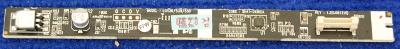 Infrared Board BN41-01382A от телевизора Samsung LE37C550J1W