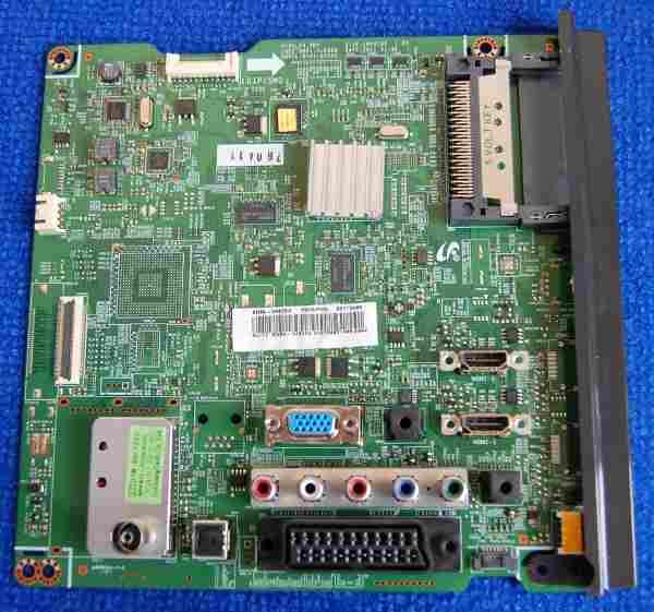 Main Board BN41-01632B (BN94-04502A)