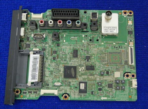 Main Board BN41-01785A (BN94-05554J) от телевизора Samsung  PS51E452A4W, PS43E450A1W