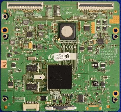 T-con Board BN41-01789A (LSJ550HW04-S) от телевизора Samsung UE55ES6547U