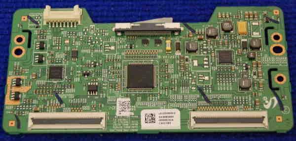 T-Con Board BN41-01797A от телевизора Samsung UE32EH5007K
