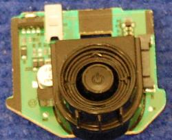 Power Button Board BN41-01804B от телевизора Samsung PS51E452A4W, PS43E450A1W