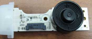 Control board BN41-01831A от телевизора Samsung UE32EH5307K, UE37ES6307U