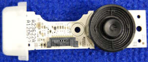 Power Button Board BN41-01889A от телевизора Samsung