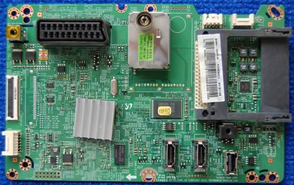 Main Board BN94-05971R BN41-01897A от телевизора Samsung UE39EH5003W