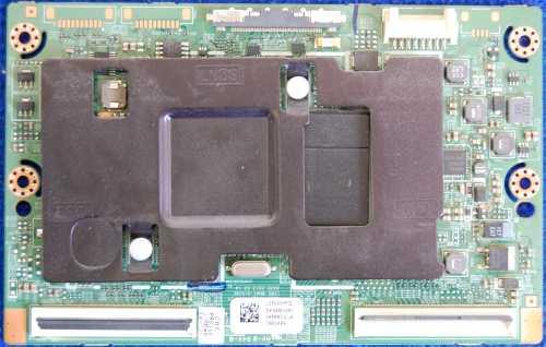 T-con Board BN41-01939C LSF400HF02 от телевизора Samsung UE40F6100AK