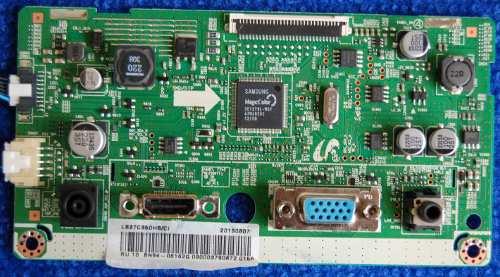 Main Board BN41-01961A от монитора Samsung LS27C350HS/C