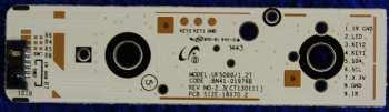 Control Board Samsung BN41-01976B (UF5000/1.2T)