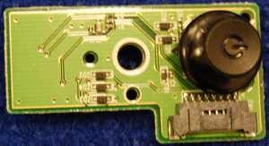 IR Board BN41-02026A от телевизора Samsung UE40H4203AK