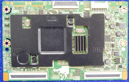 T-con Board BN41-02069A от телевизора Samsung UE40F6400AK