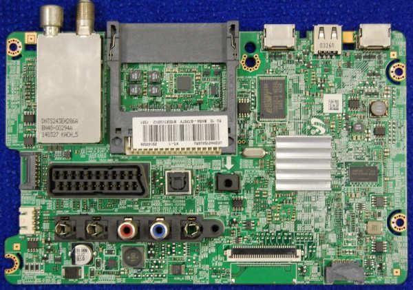 Main Board BN41-02098A (BN94-07207Y) от телевизора Samsung UE32H4270AU