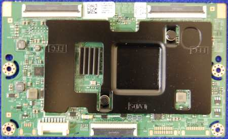 T-con Board BN41-02110A от телевизора Samsung