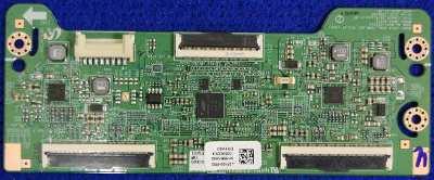 T-Con Board BN41-02111 (LSF400HM03) от телевизора Samsung EU40H5290AU
